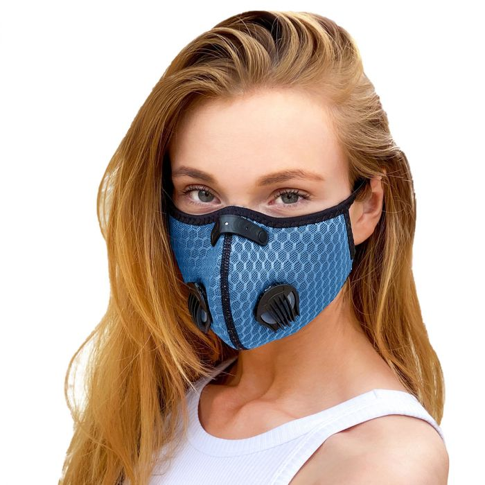 Bild Breezy - Sport Mask