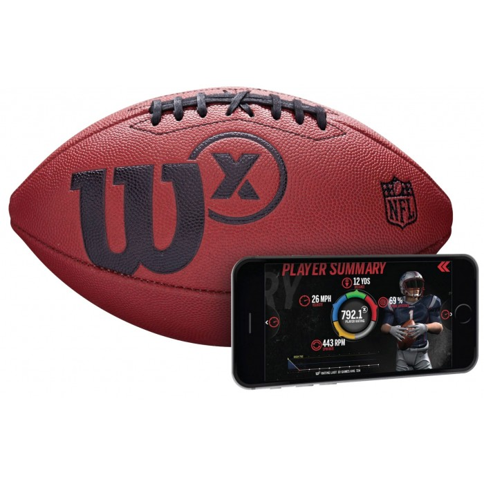 Bild Wilson - X Connected Football